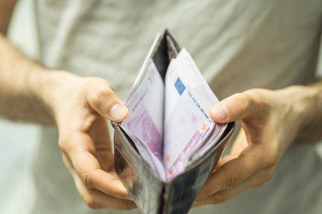 bonus Renzi di 80 euro