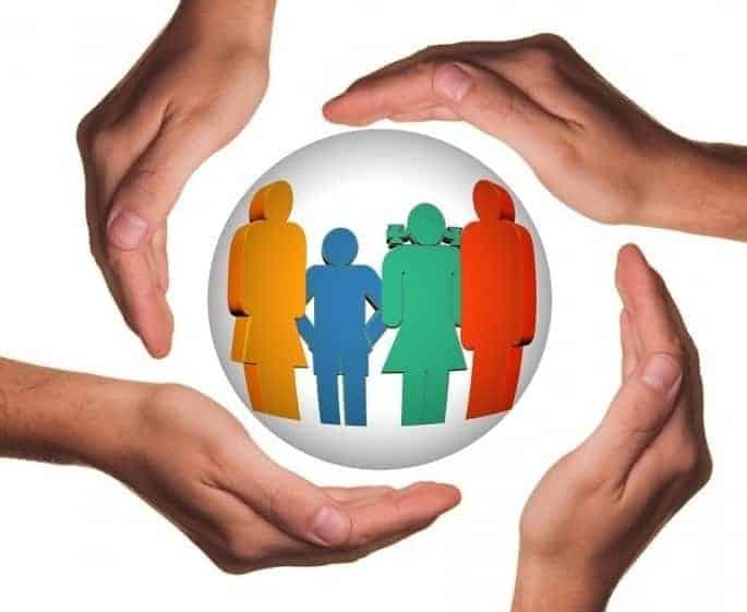 Assegni familiari per i figli