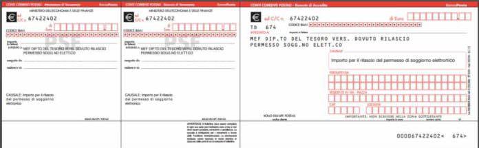Costo del permesso di soggiorno 2020: quanto si paga per ...