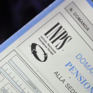 Assistenza alla compilazione della domanda di Pensione Inps