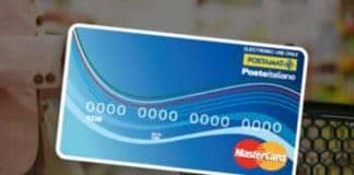 Carta Sia pagamenti