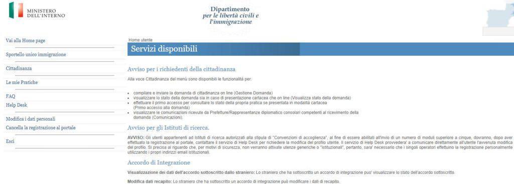 Decreto flussi 2018 procedura telematica