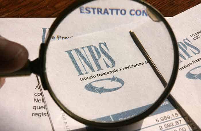 Controlla la Pensione Inps di Settembre 2018