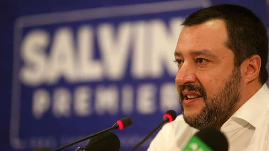 Pronto il Decreto Migranti 2018 di Salvini