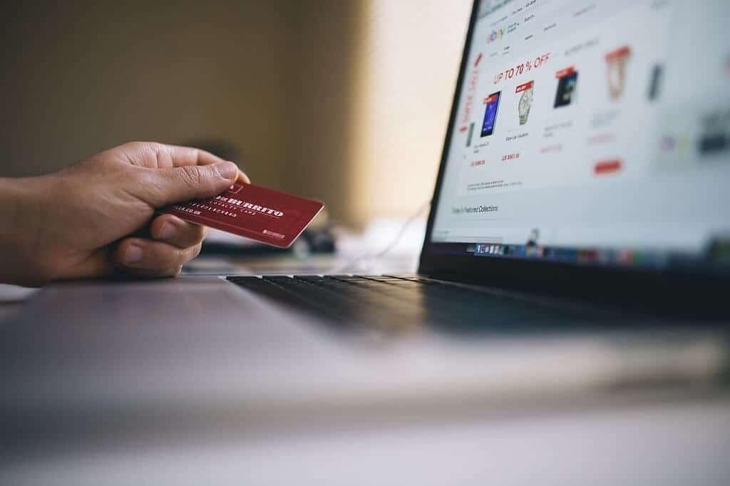 Ricarica Pagamenti carta REI Ottobre 2018