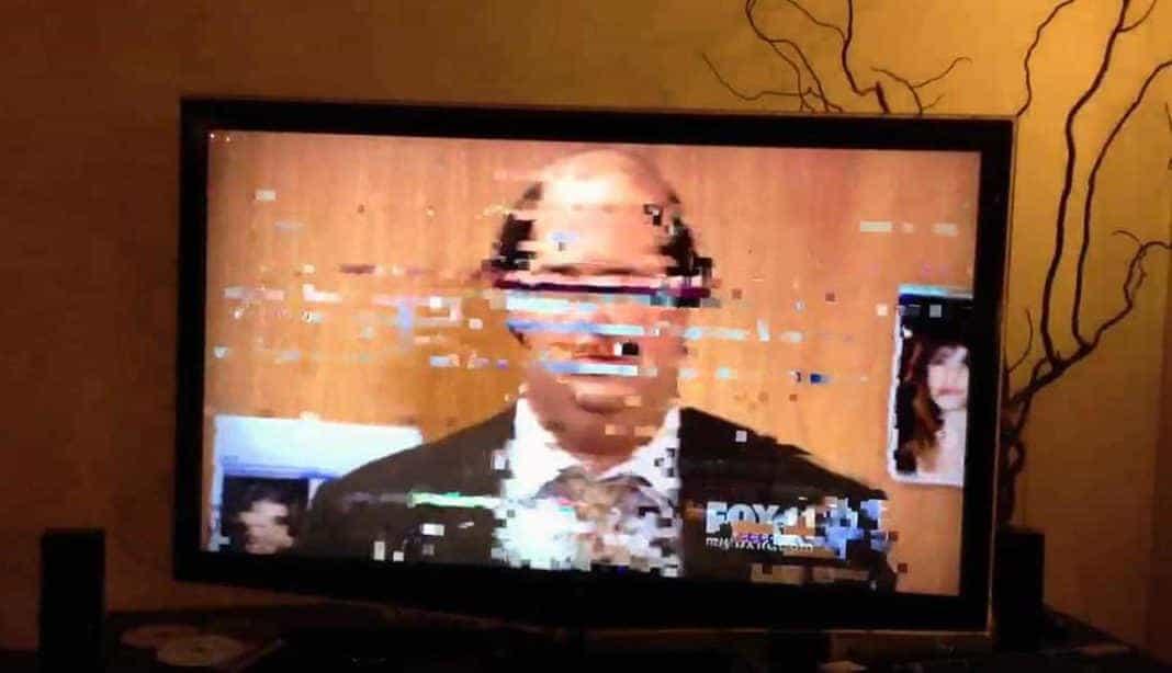 Contatta Help Interferenze se hai problemi con la TV digitale terrestre