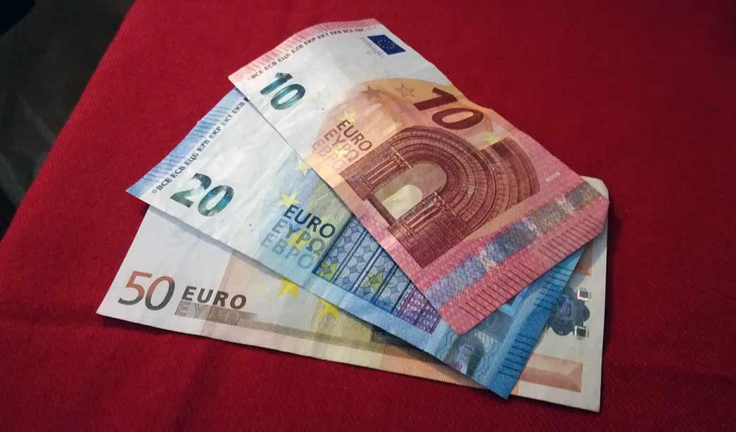 Quando arriva il pagamento del Bonus