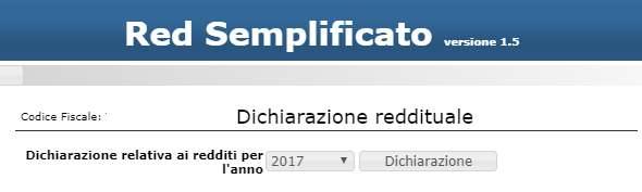 RED 2019 semplificato