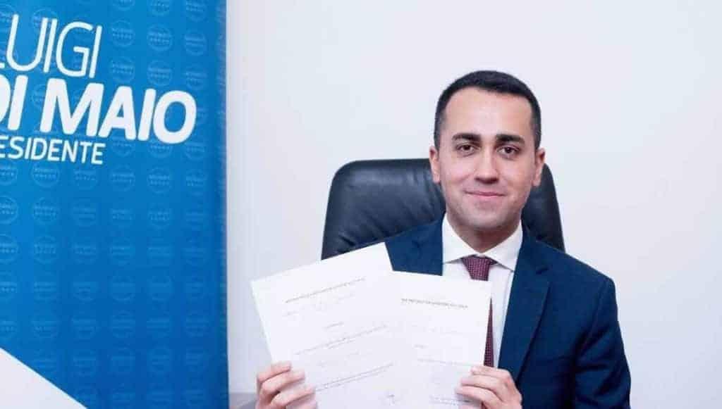 Reddito Di Cittadinanza Pagamenti 2019 Calendario Pagamenti Rdc