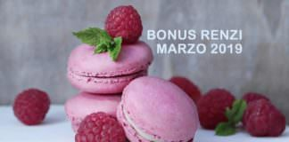 """Quando arriva il pagamento del Bonus """"Renzi"""" a Marzo 2019?"""