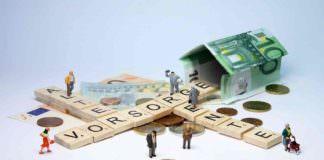Pensione di cittadinanza domanda dal 6 Marzo 2019