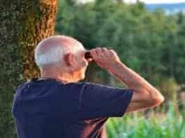 Pensione di vecchiaia 2019