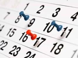 Calendario Pagamento Pensioni Inps.Calendario Pensioni Inps Ed Ex Inpdap Le Date Di