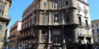 Le sedi Inps di Palermo: Palermo e Palermo Sud