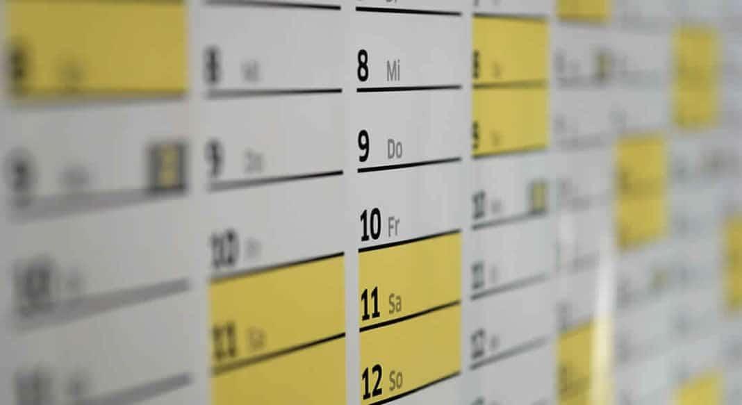 Le anticipazioni pagamenti RDC mese di Luglio 2019
