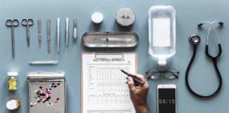 Spese sanitarie, mediche e scontrini detraibili 2019