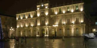 Tutte le sedi Inps di Catania
