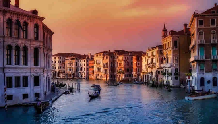 Elenco Sedi Inps Venezia - Inps Venezia appuntamento
