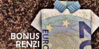 Calendario Pagamento Bonus Renzi Naspi Ottobre 2019