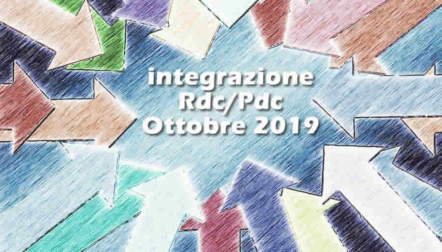 Quante autocertificazioni e integrazioni sono giunte ad Inps ottobre 2019?