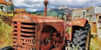 Inps e Braccianti agricoli
