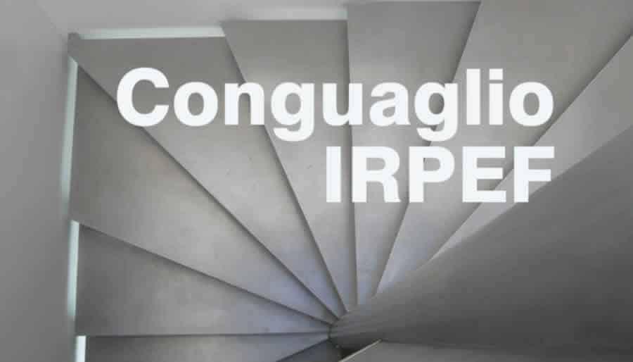 Disoccupazione Naspi ed il Conguaglio Irpef