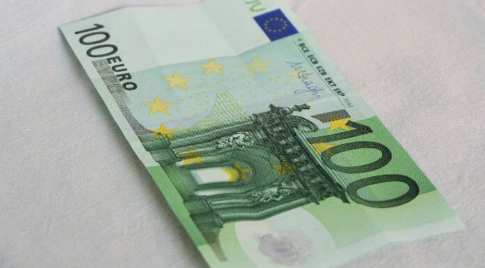 Bonus di 100 euro in busta paga