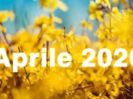 Quando arrivano i pagamenti Naspi, RdC, Bonus Renzi ad Aprile 2020?
