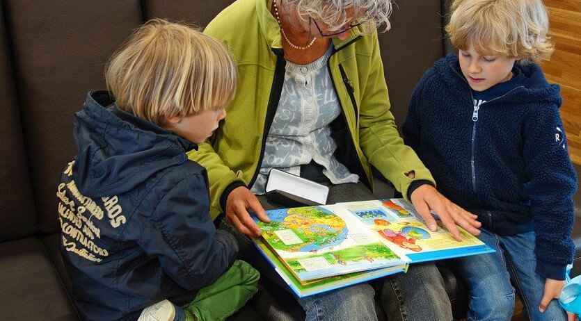 Pagamento Bonus baby sitter ai nonni