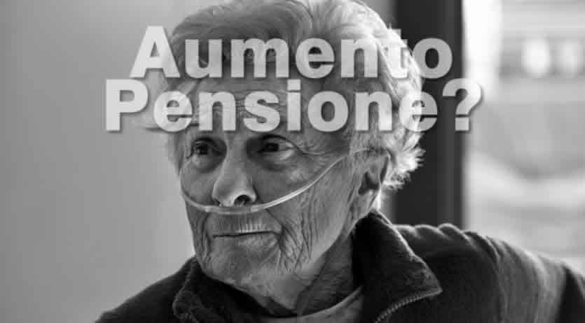 Da quando aumenta Pensione Invalidità inps