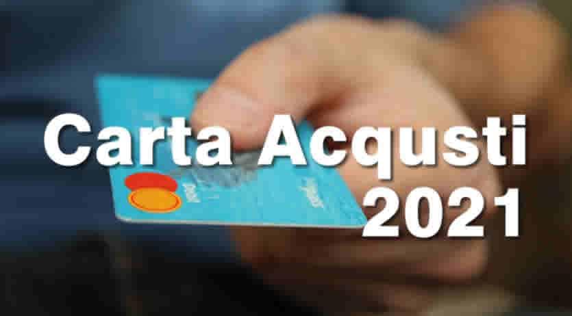 quando pagamenti Social Card Inps?