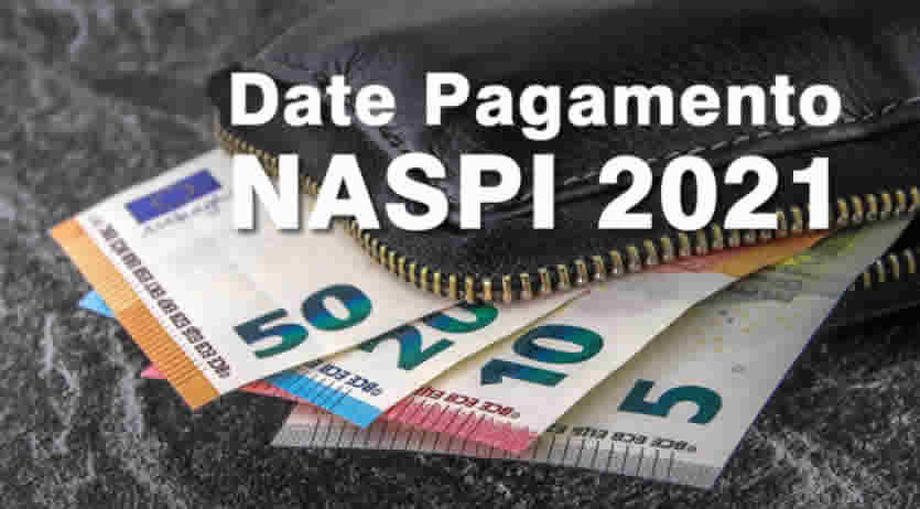 Naspi 2021 Calendario Pagamento Naspi 2021   Calendario Pagamenti Naspi 2021