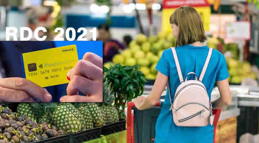 Reddito di cittadinanza nel 2021?