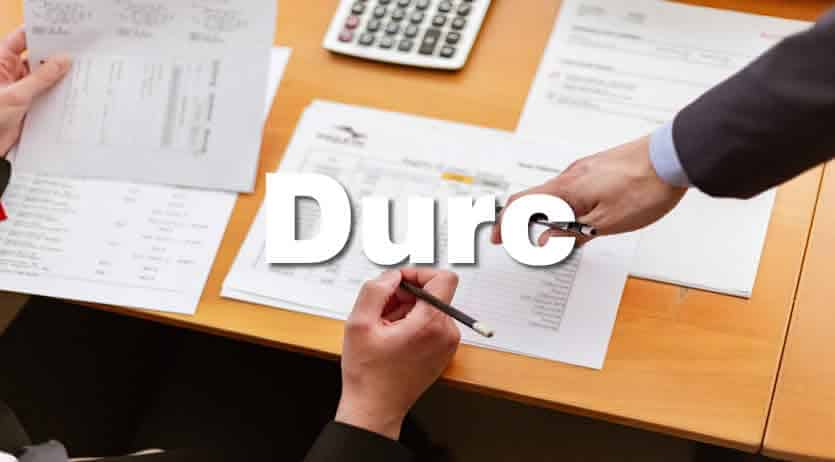 Che cosa è il Durc?