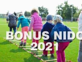 come fare la domanda per il bonus Nido 2021 - quando?