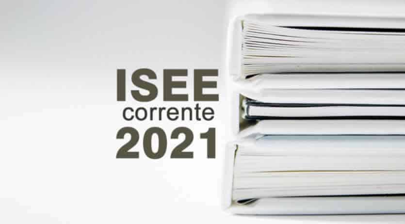 Validità importi requisiti Isee corrente 2021