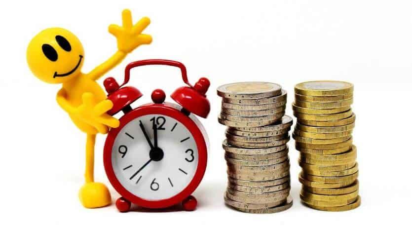 A che ora accreditano il Reddito di Cittadinanza Febbraio 2021
