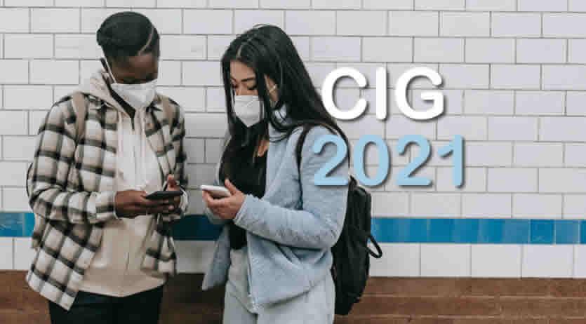 La CIG 2021 - calcolo, importo e durata