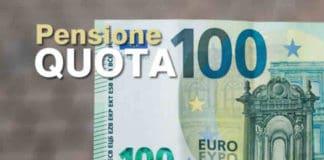 Requisiti e come funziona Quota 100 nel 2021