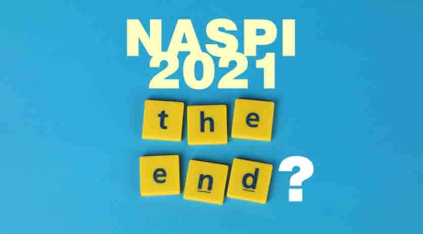 Finita la Naspi cosa fare nel 2021?