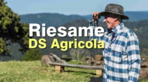 come fare riesame ds agricola