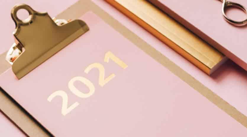 Tutte le scadenze fiscali e Inps a Marzo 2021
