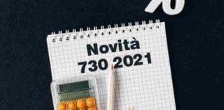 730 2021 novità detrazioni e bonus