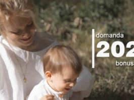 Assegno di natalità 2021 come richiedere bonus bebè