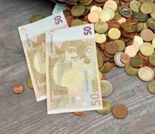 Bonus Renzi Aprile 2021 pagamento