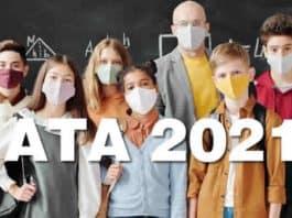 Terza Fascia ATA 2021 e punteggio