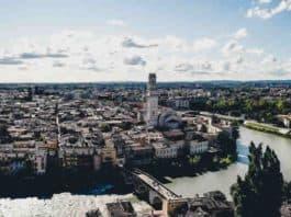 Sede Verona INPS