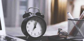 quali orari visite dipendenti pubblici 2021