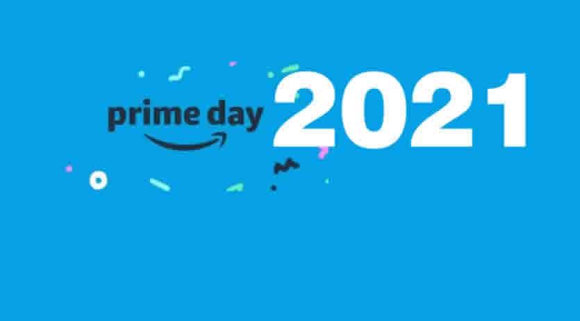 Sconti Amazon Prime Day 2021
