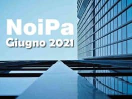 Pagamento stipendi NoiPA giugno 2021